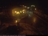 webkamera - namesti Moravsky Pisek